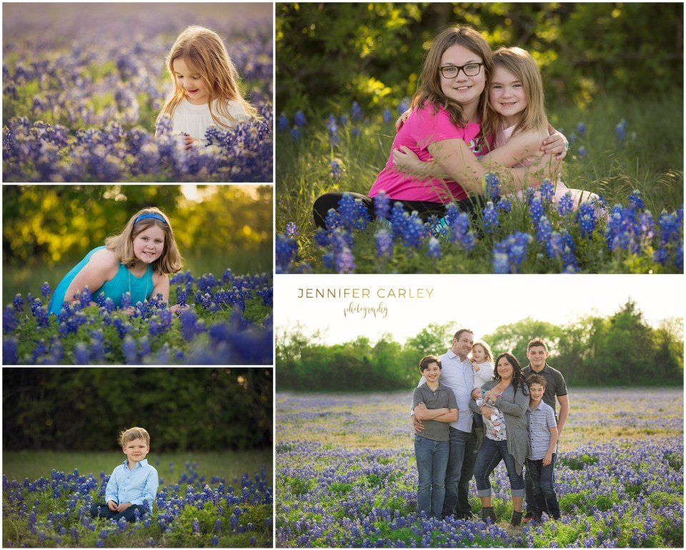 Bluebonnet Season 2018 Dallas TX Bluebonnets Grapevine TX