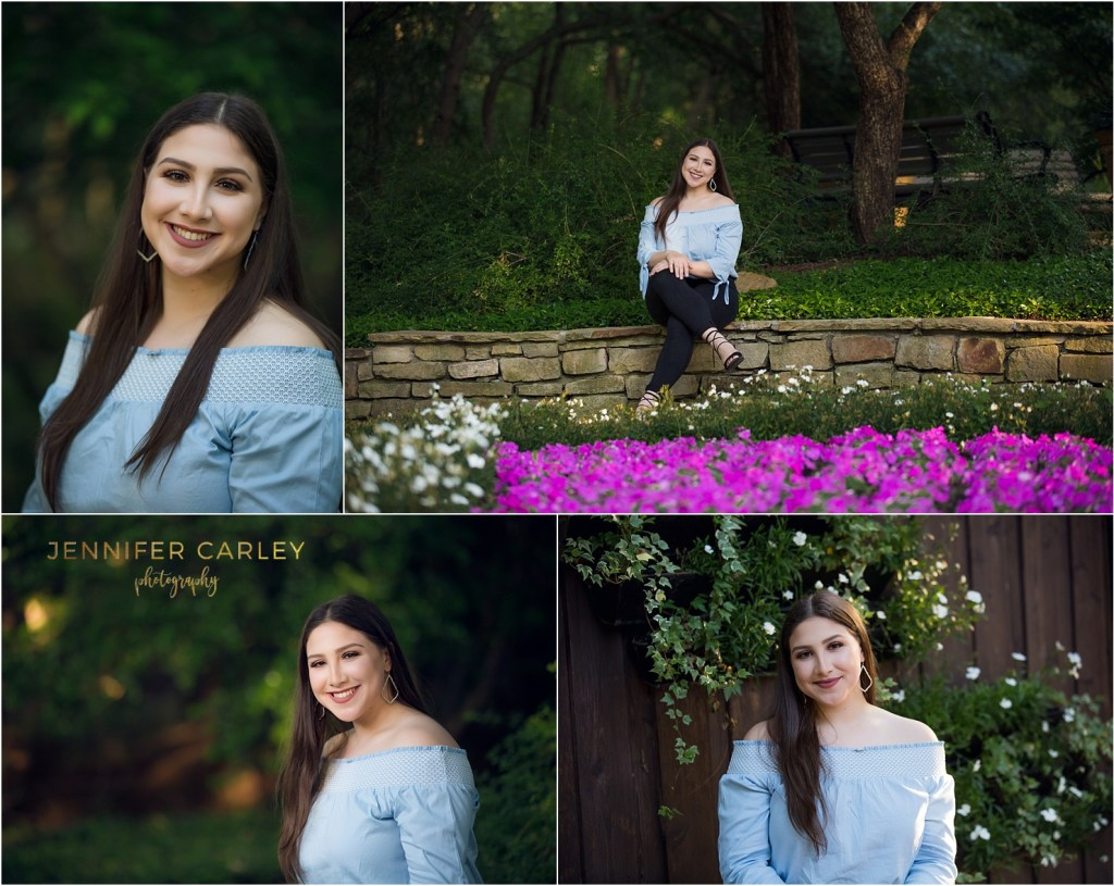 Grapevine HIgh School Senior PHotographer