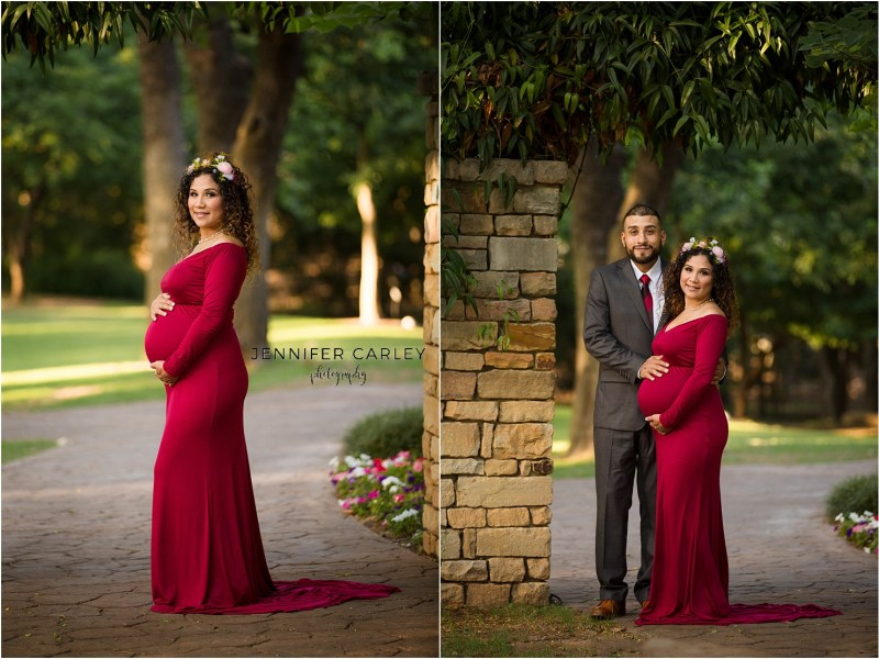Grapevine Maternity Photographer