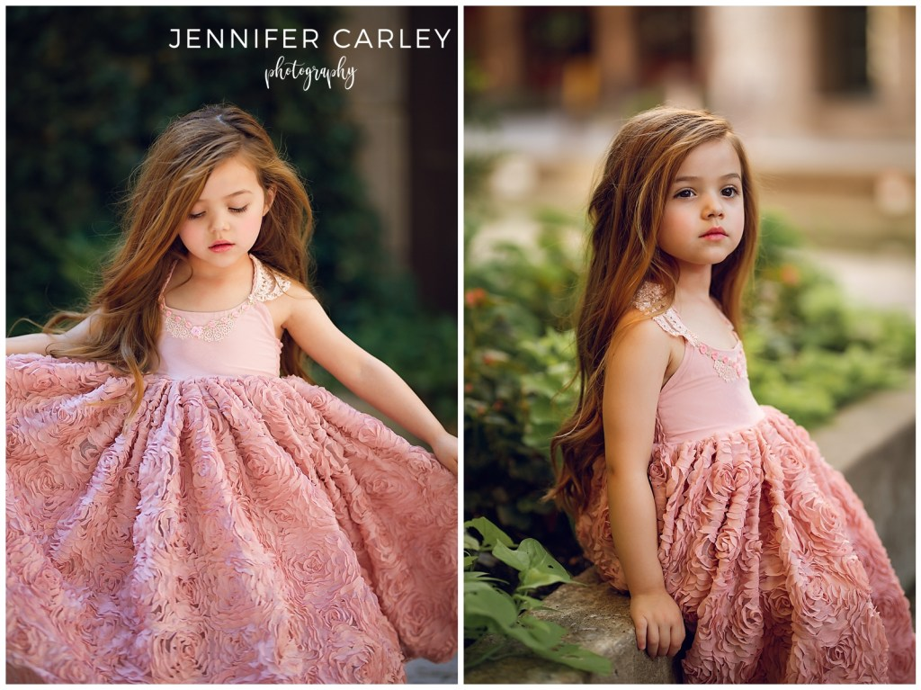 DFW Child Photographer Mandalay Canals Las Colinas