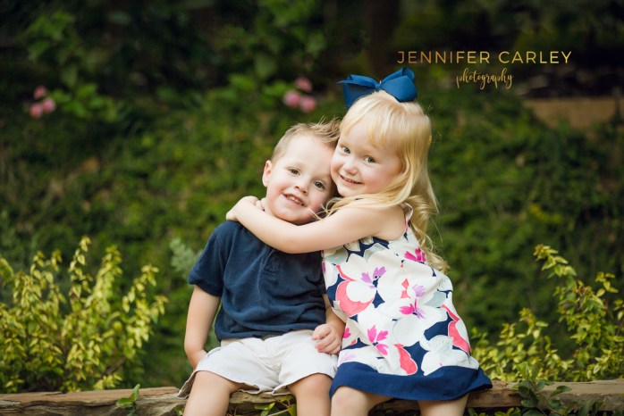 Grapevine Family Photographer Fall Portraits