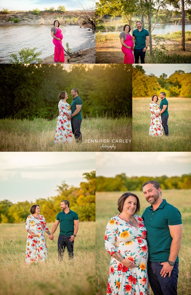 in home newborn photography flower mound