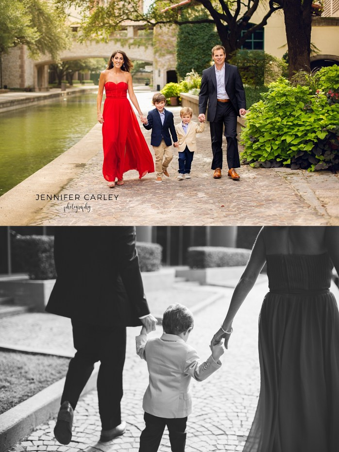 Dallas Family Photographer Mandalay Canals