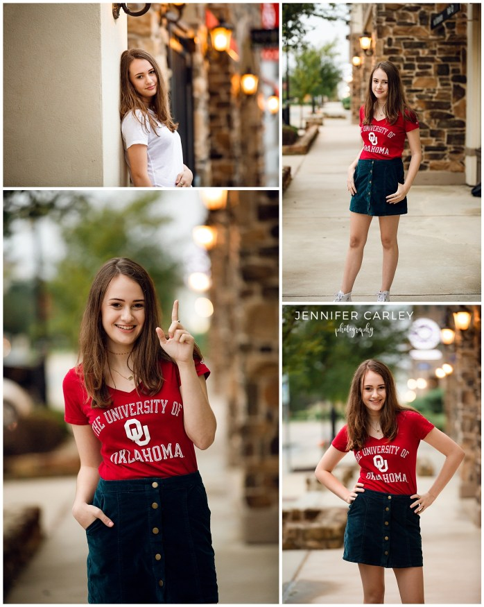 Coppell High School Senior Photos Coppell, TX Photographer