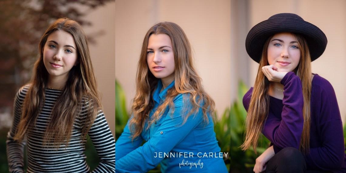 westlake teen portrait photographer