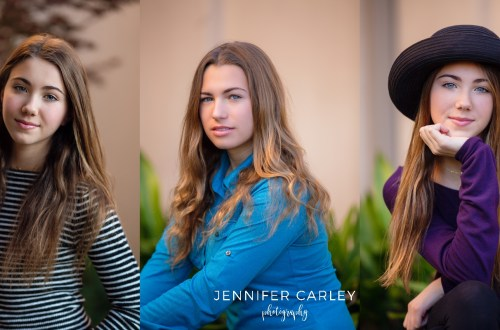 westlake teen portrait photographer