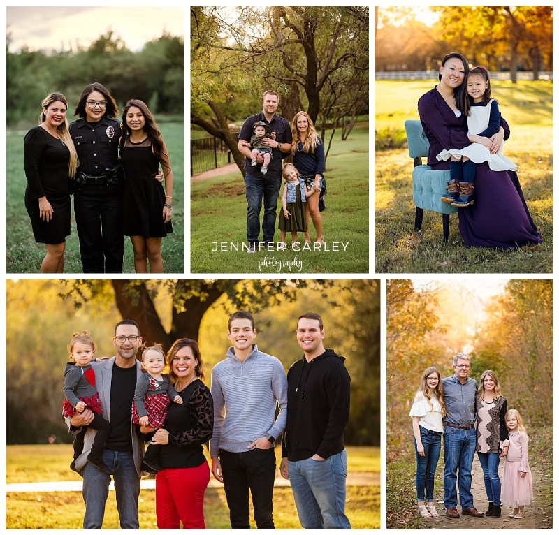 Dallas Tx Family Photography 2018 Review