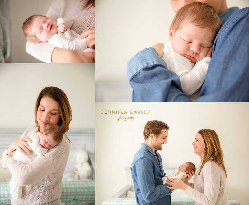 Newborn Photography Flower Mound