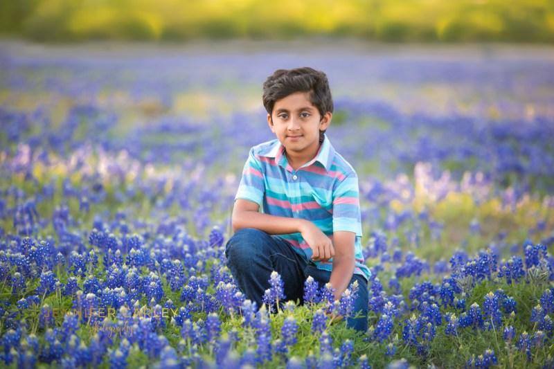 Dallas Bluebonnet Photographer