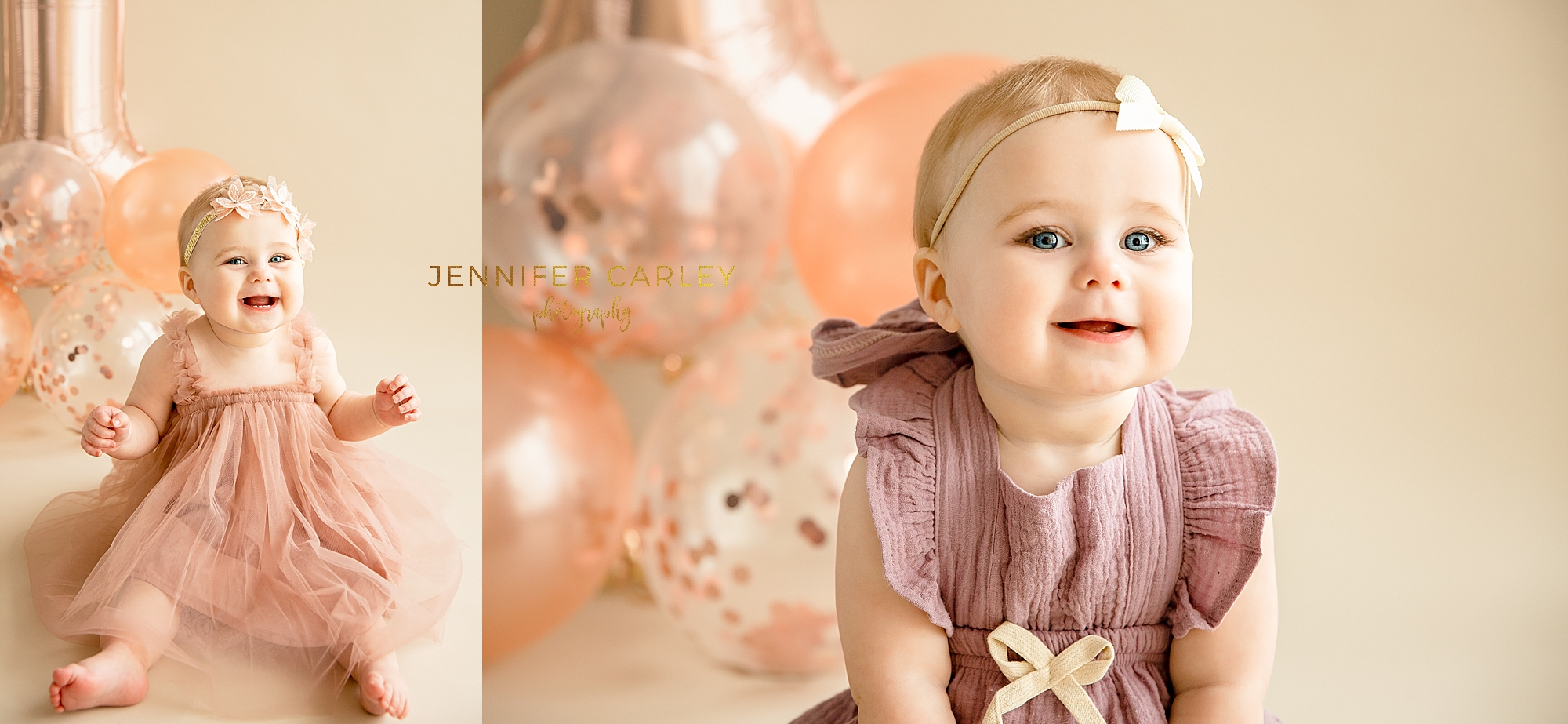 first birthday flower mound photographer