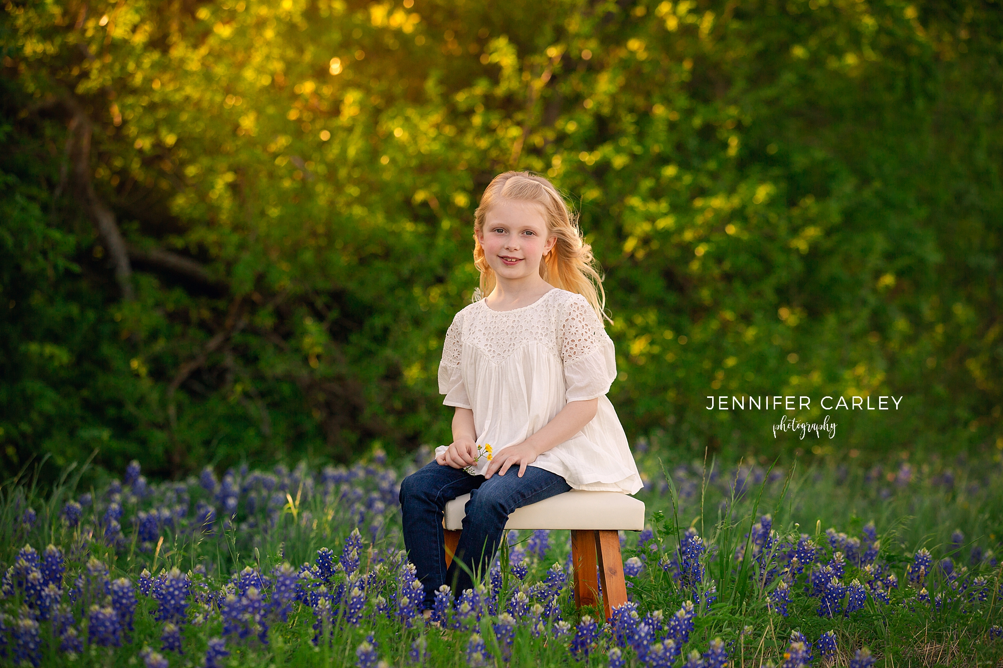 Grapevine Bluebonnet Photographer Flower Mound Family Photos