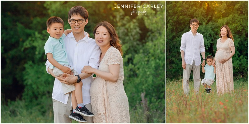 Newborn and Maternity Photographer Flower Mound Jennifer Carley Photography, LLC