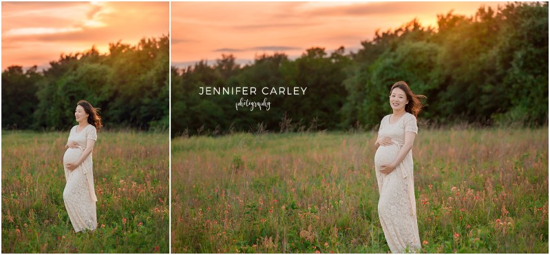 Newborn Photographer in Flower Mound Jennifer Carley Photography, LLC