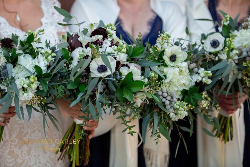 Denton Square Wedding Photographer DFW Engagements and Wedding Photography, Monroe Pearson Wedding, Denton Wedding, Winter Wedding, DFW wedding photographer, North Texas Bride, bouquet, floral design