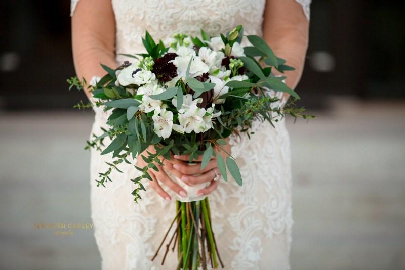 Denton Square Wedding Photographer