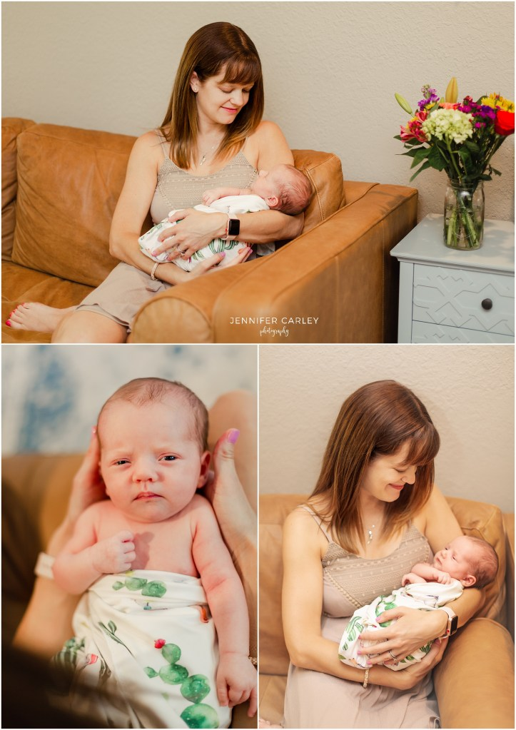 Southlake Newborn Photographer - DFW Family Photographer
