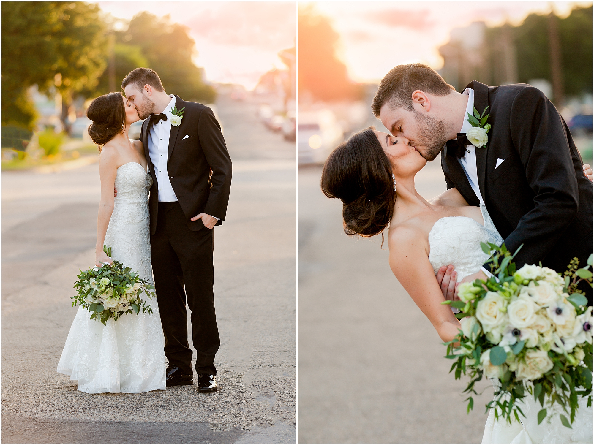 Flower Mound Portraits Wedding Photography