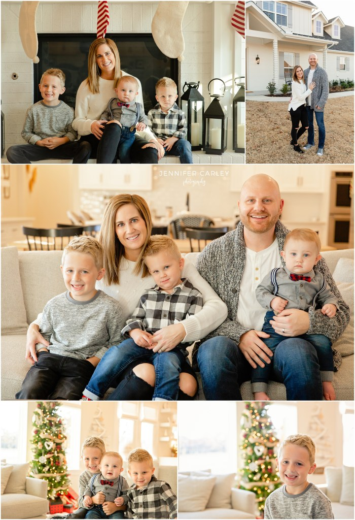 DFW Fall Family Portraits, Fall in Home Photos, All boy family, boy mom, new home, Lakeside Flower Mound, Christmas photos, Family Photos, New home, Lakeside Flower Mound, Lake Grapevine Living