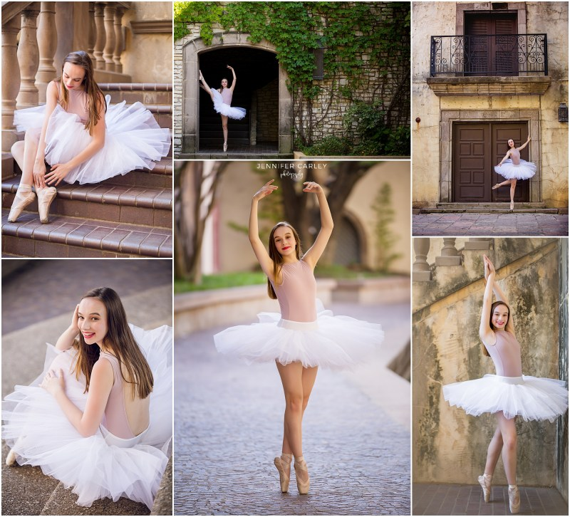 Ballerina, Senior Photography Ideas, Senior photos, Mandalay Canals, Places for Photography in Dallas, Dallas photography locations