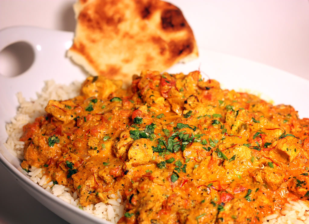 Chicken Tikka Masala | Jennifer Cooks