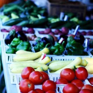 Local Lunchbox: Adelea's Farmers Market