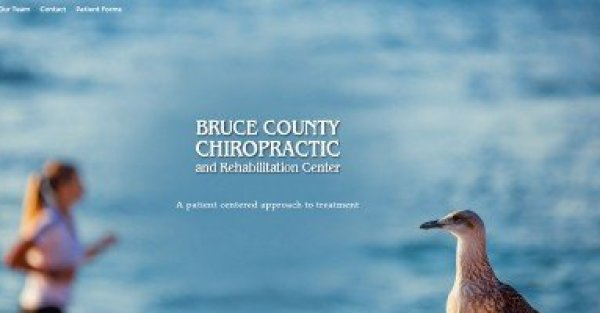 Jennifer-Cooper-Design-WordPress-websites-bruce-county-chiropractic