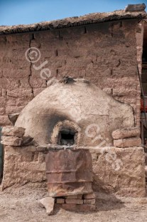 Salt Oven