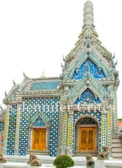 Bangkok Grand Palace-0172