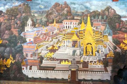 Bangkok Grand Palace-03359