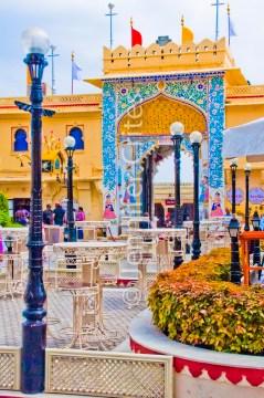 Udaipur city palace 797