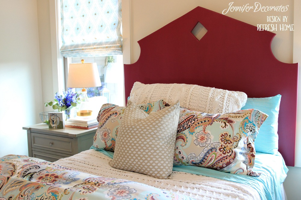 cottage style bedrooms. One Happy Cottage Style Bedroom Decorating Ideas