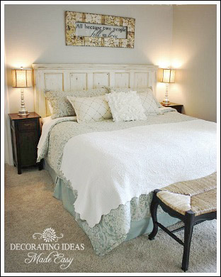 This Is My Master Bedroom Makeover. I Was In Desperate Need Of A Bedroom  Makeover. Of All The Rooms In Your Home, The Master Bedroom Should Be Your  Oasis ...