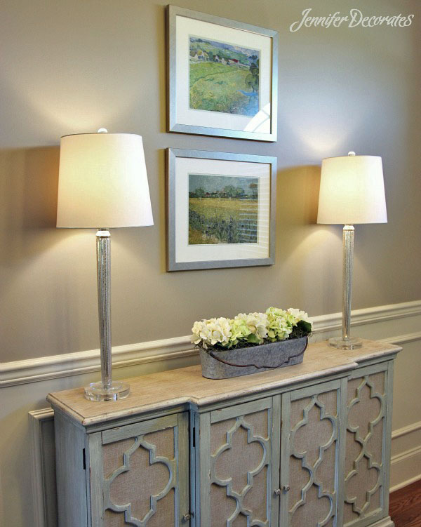 Cottage Style Decorating Ideas From Jennifer