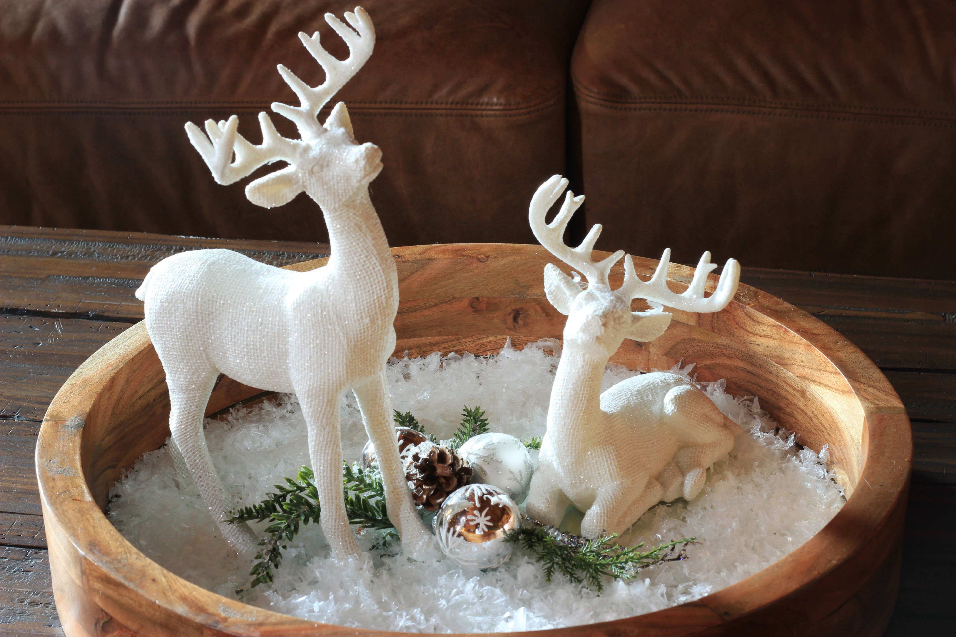 Country Christmas Decorating Ideas Jennifer Decorates