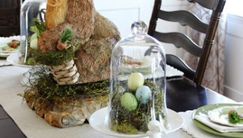 easter table decorating ideas - Easter Decorating Ideas