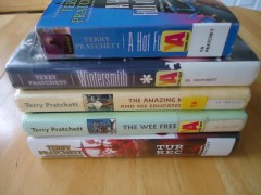Library Stack