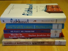 Library Haul and Reading List 8/13/15