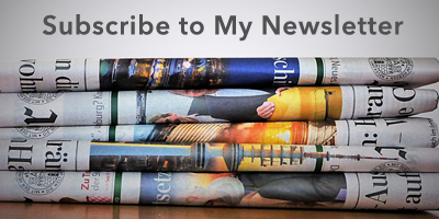 Subscribe to Jennifer Derrick's Newsletter