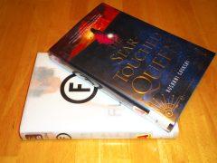 Library Haul & Reading List 05/27/16