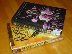 Library Haul & Reading List 08/05/16