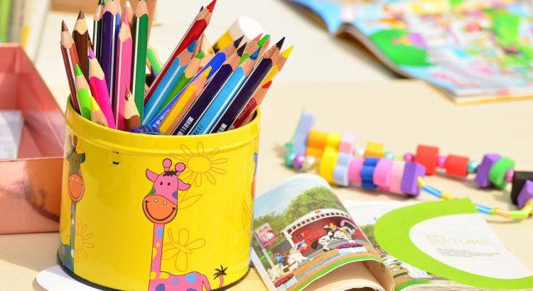 Writing childhood