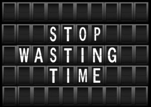 Wating Time