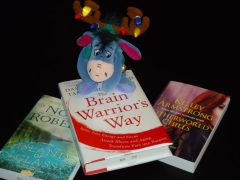 Library Haul & Reading List 12/16/16