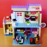Lego Food store
