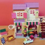 Lego Food Store 2