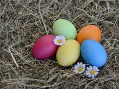 Easter Eggs 2