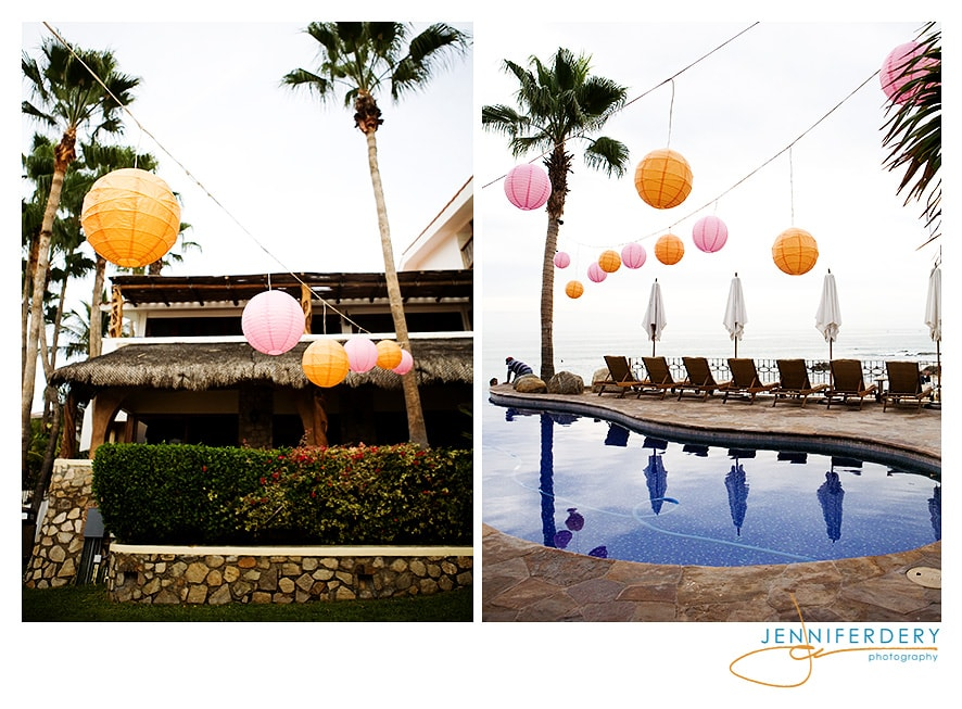 San Jose Del Cabo, Destination Mexico Wedding – Cabo Surf Hotel