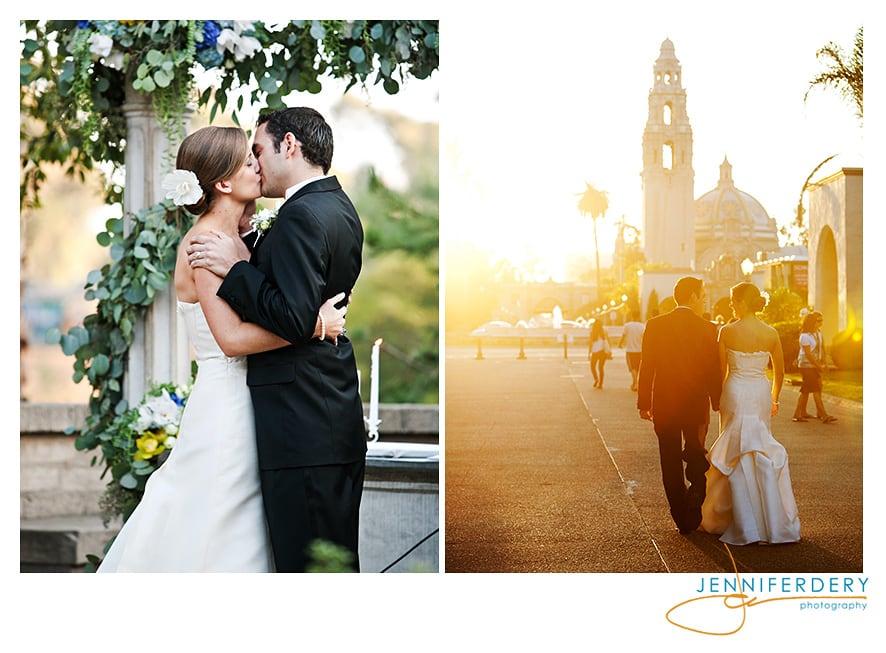 Magical Wedding at the Prado Balboa Park – Emily & Rodrigo