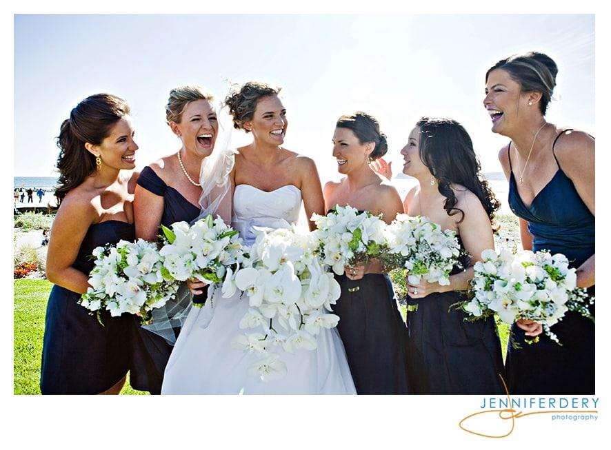 wedding photos at the hotel del coronado