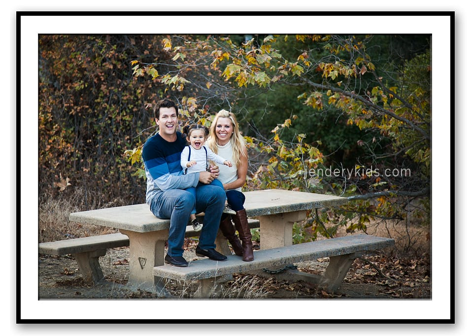 fun fall family photo sessions portraits